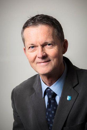 Profilbillede for John Ingemann Allentoft