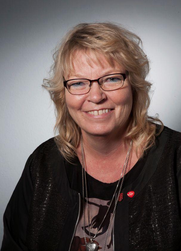 Profilbillede for Lis Ravn Ebbesen