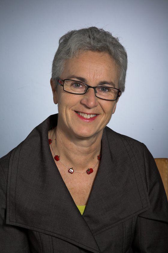 Profilbillede for Hanne Visbech Holgaard