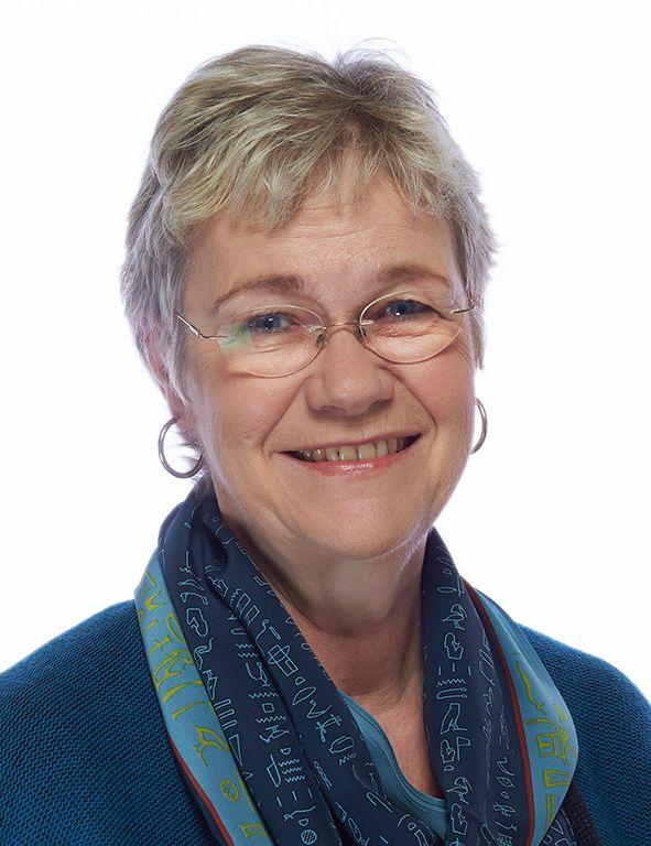 Susanne Palsig