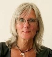 Gitte Greve Larsen