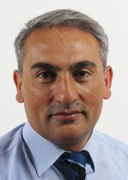 Profilbillede for Mustafa Kellegöz