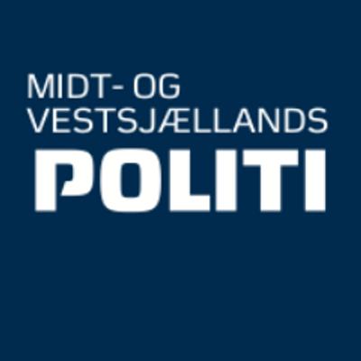 Midt- og Vestsjællands Politi