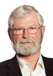 Karl Gunnar Gregersen