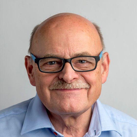 Poul Erik Jensen