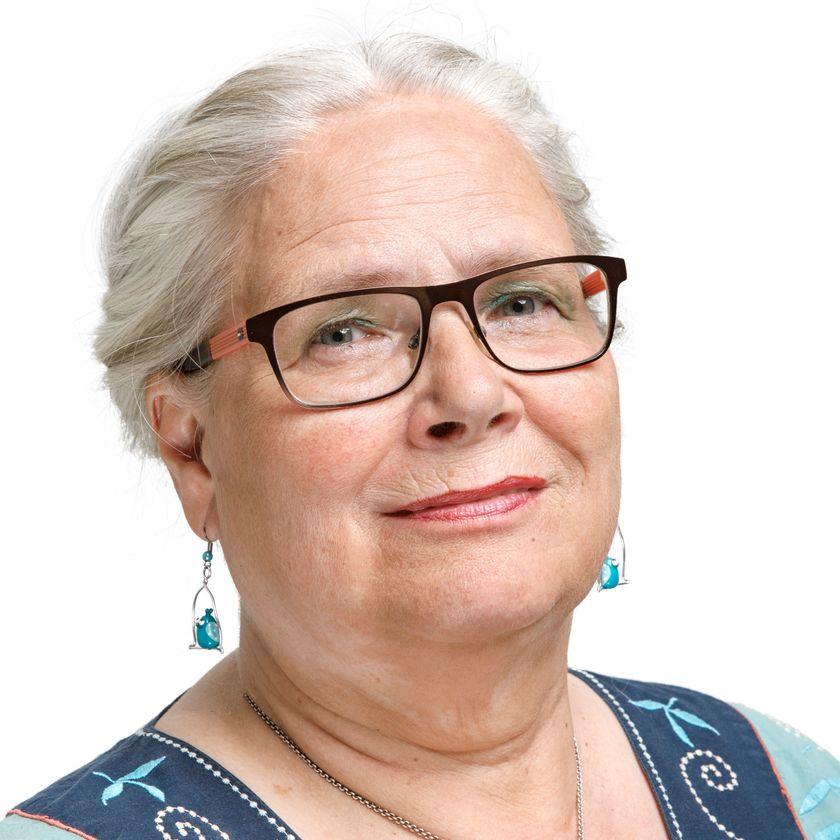 Profilbillede for Bente Møller