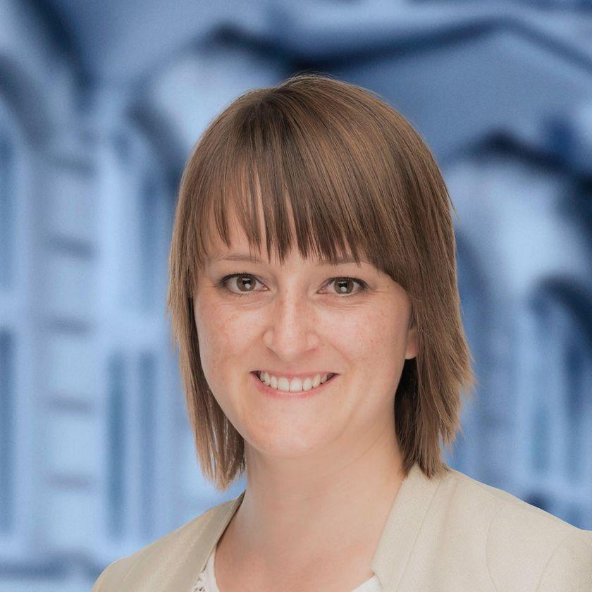Sarah Winther Brandt-Kofoed