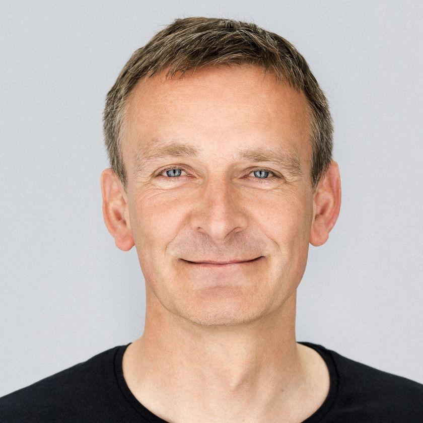 Lars Hoppe Søe