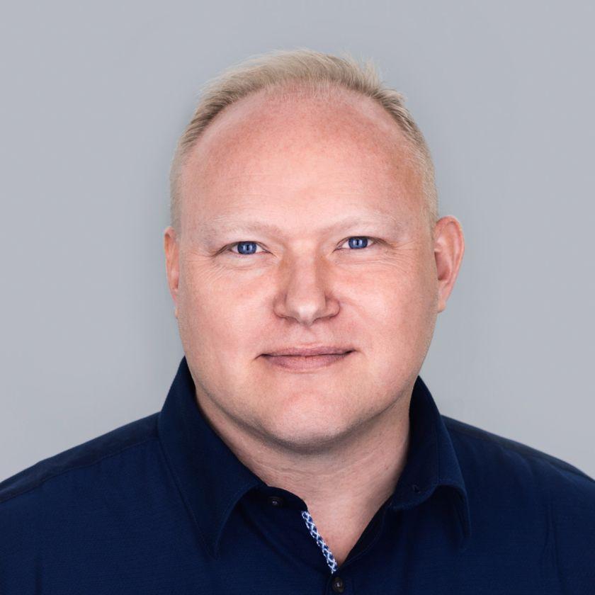 Henrik Rolfsted