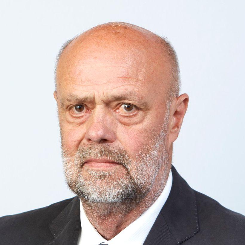 Jens Haagensen