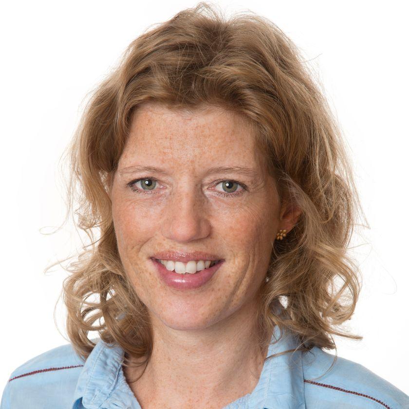 Christina Kjærsgaard