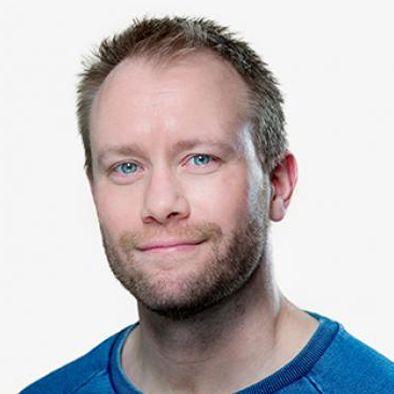 Profilbillede for Jakob Hougaard