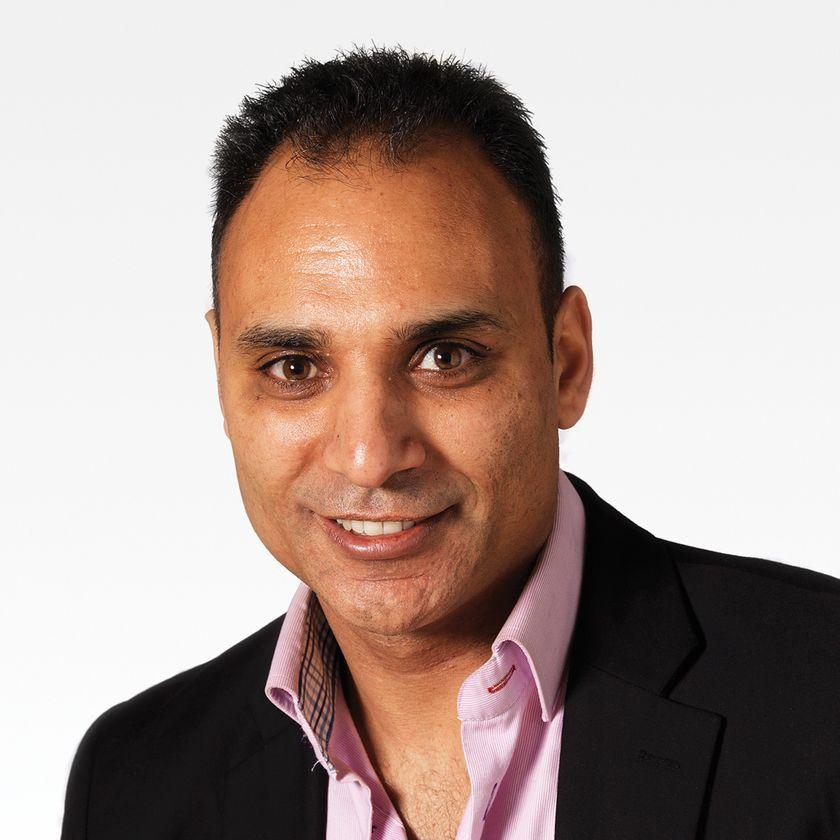 Profilbillede for Rabih Azad Ahmad