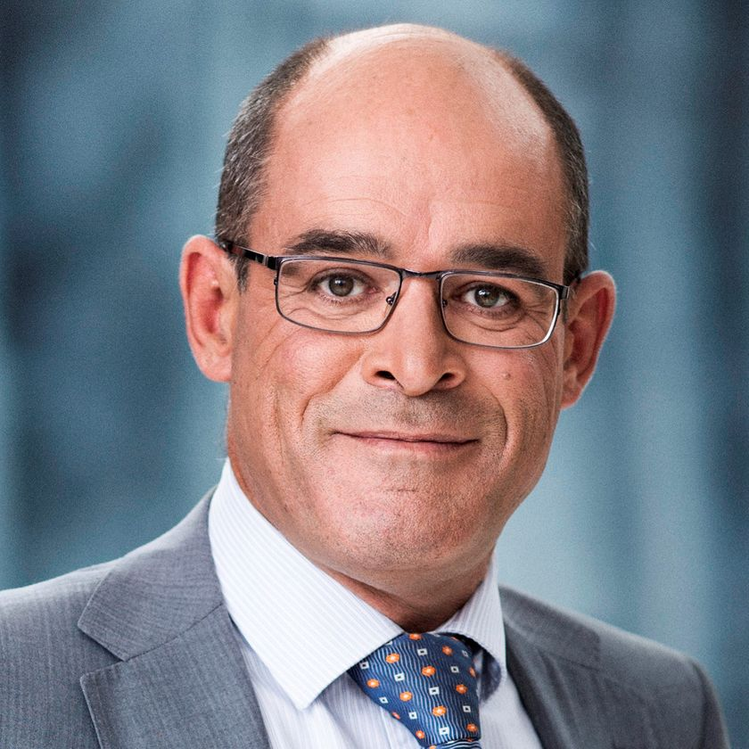 Profilbillede for Diego Gugliotta