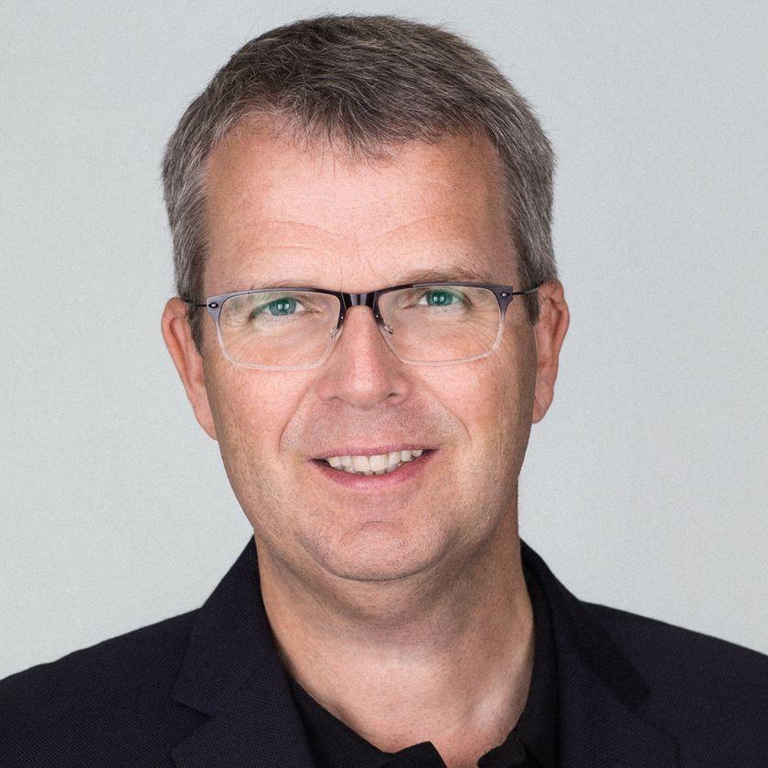 Profilbillede for Court Møller