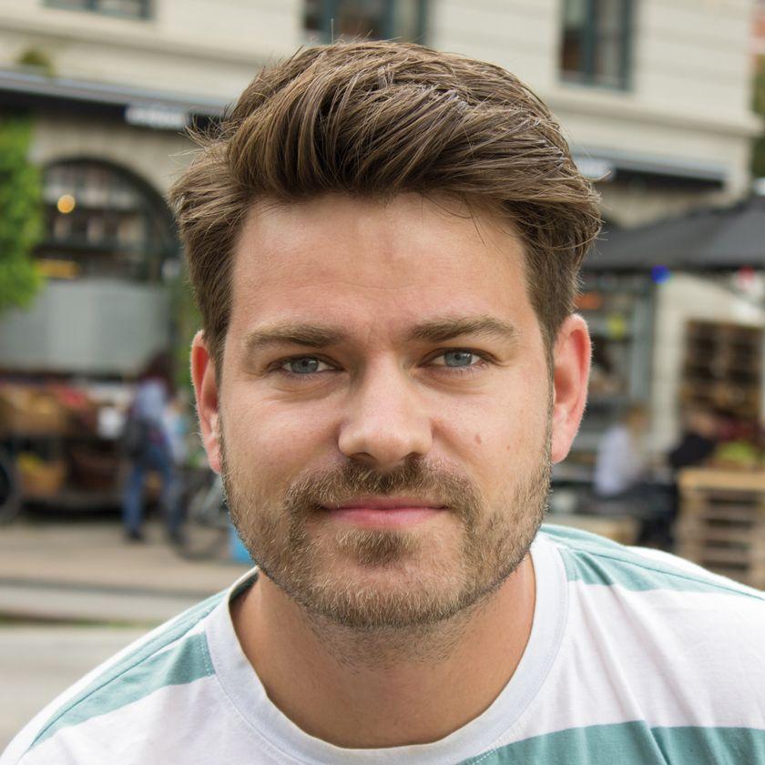 Jonas Bjørn Jensen