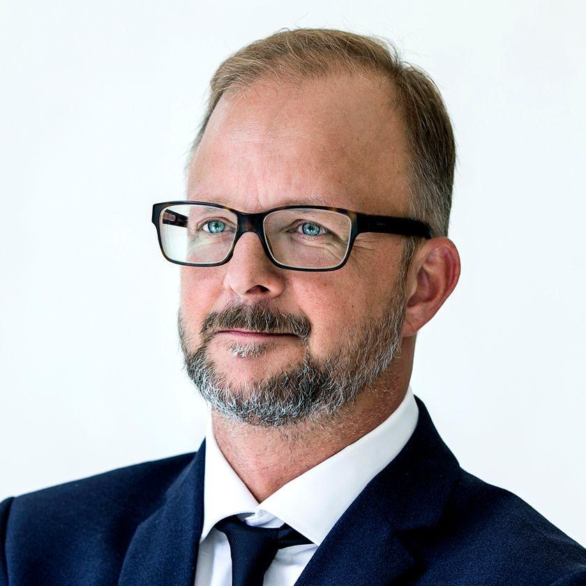 Profilbillede for Allan Hjorth Kristensen