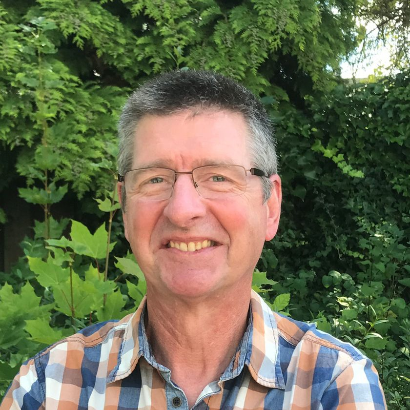 Paul Michael Kjærgaard