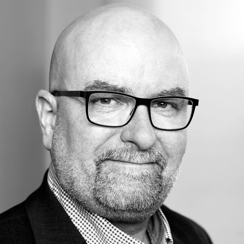 Profilbillede for Henrik Morbjerg