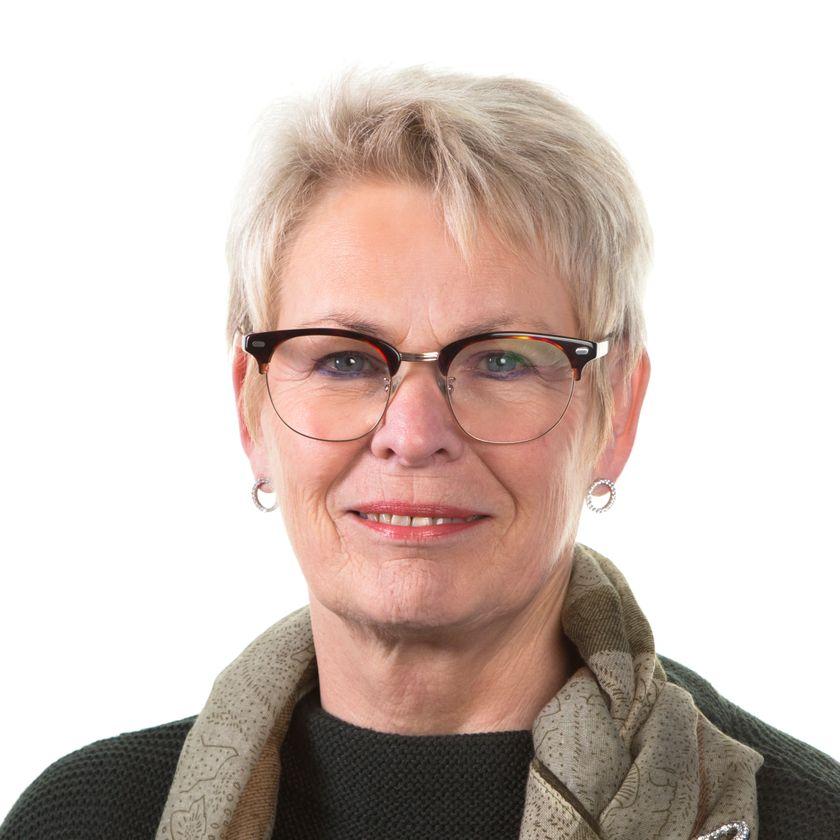 Profilbillede for Jette Skive