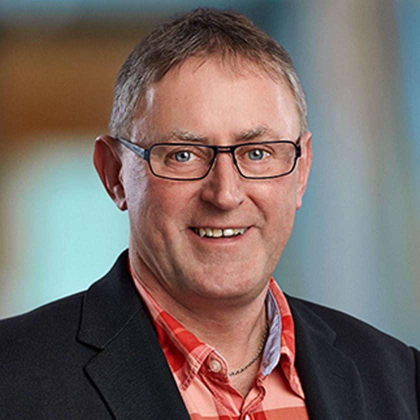 Profilbillede for Ole Andersen