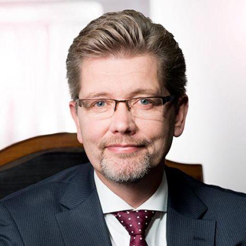 Profilbillede for Frank Jensen