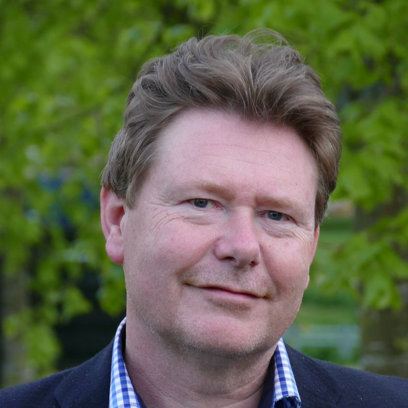 Tommy Wohlers Sørensen