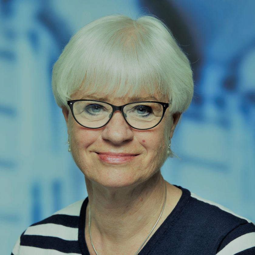 Doris Feldborg