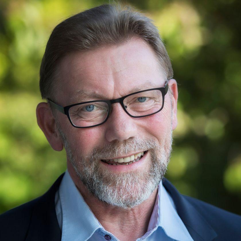 Gösta Toft