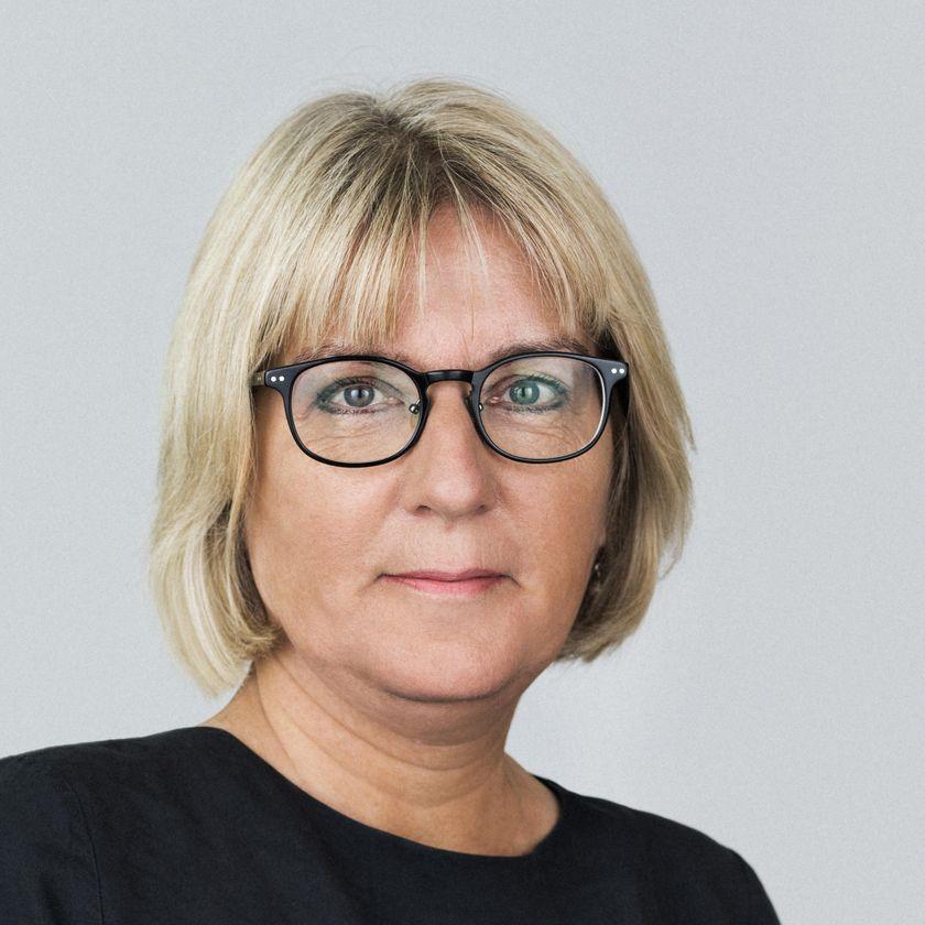 Mette Hjorth