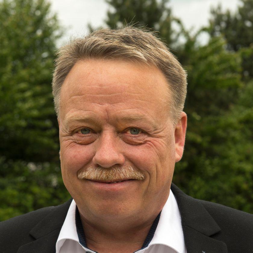 Franz Jul Rohde
