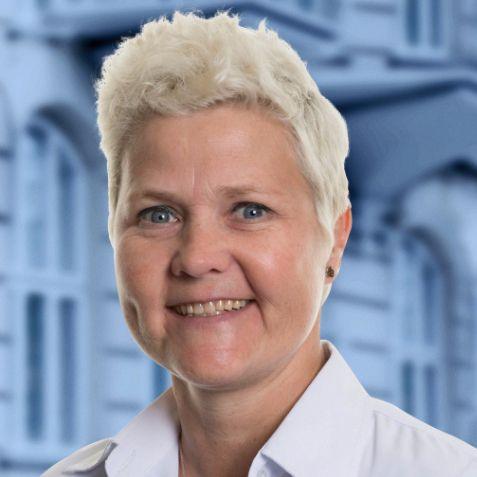 Anna Hald Thøisen