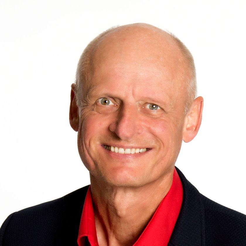 Profilbillede for Henrik Sørbye Friis