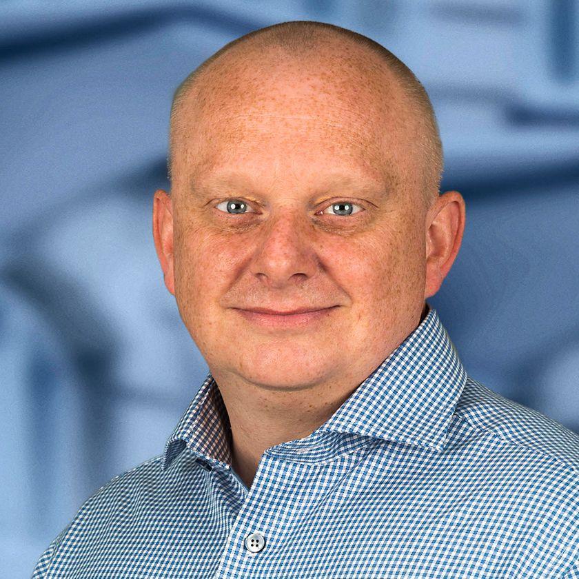 Profilbillede for Bo Vesth