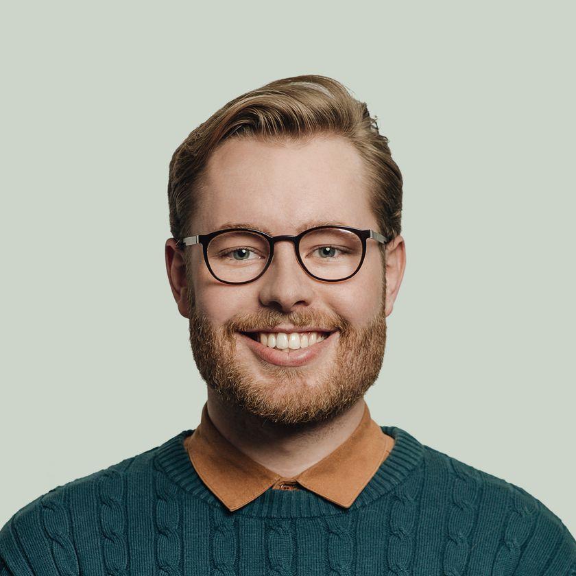 Alexander Stürup