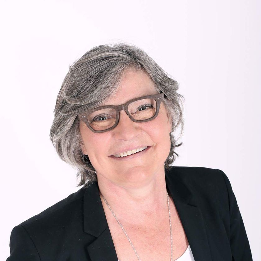 Marianne Mørk Mathiesen