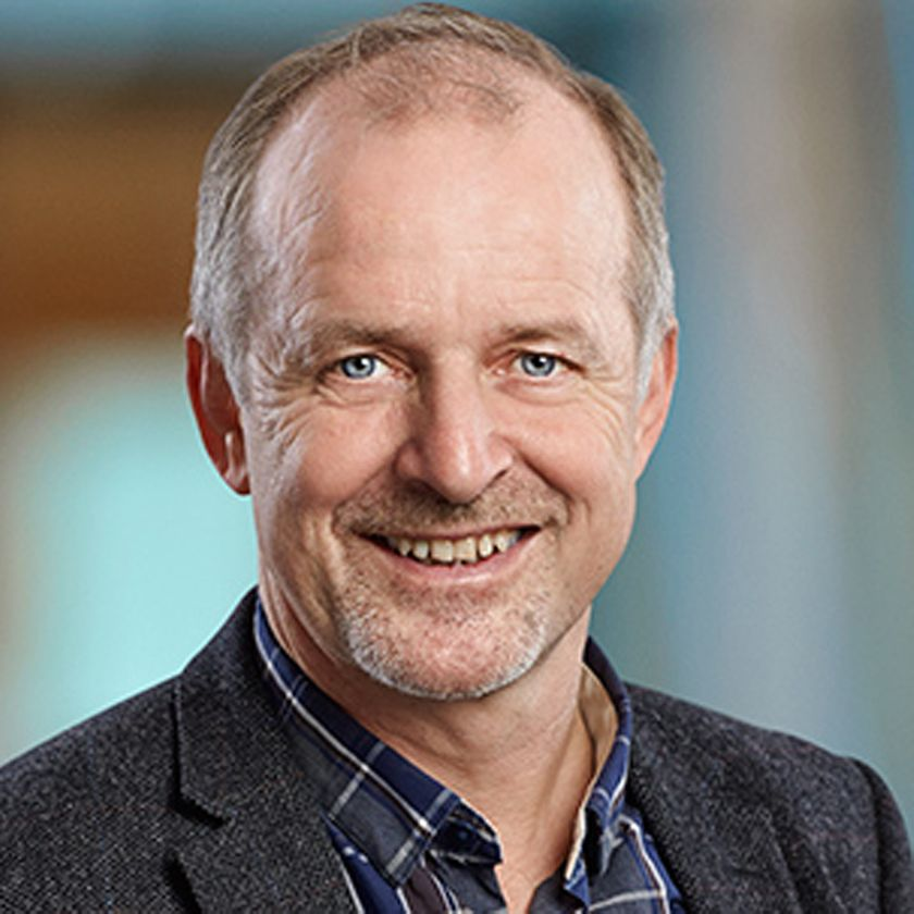 Lars Stampe