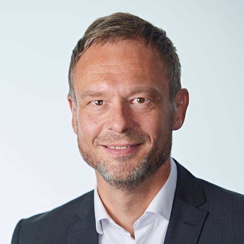Profilbillede for Carl Christian Ebbesen