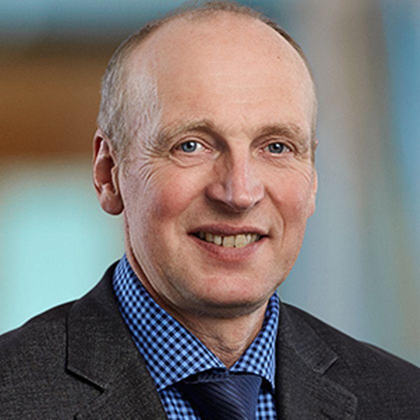 Profilbillede for Finn Thøgersen