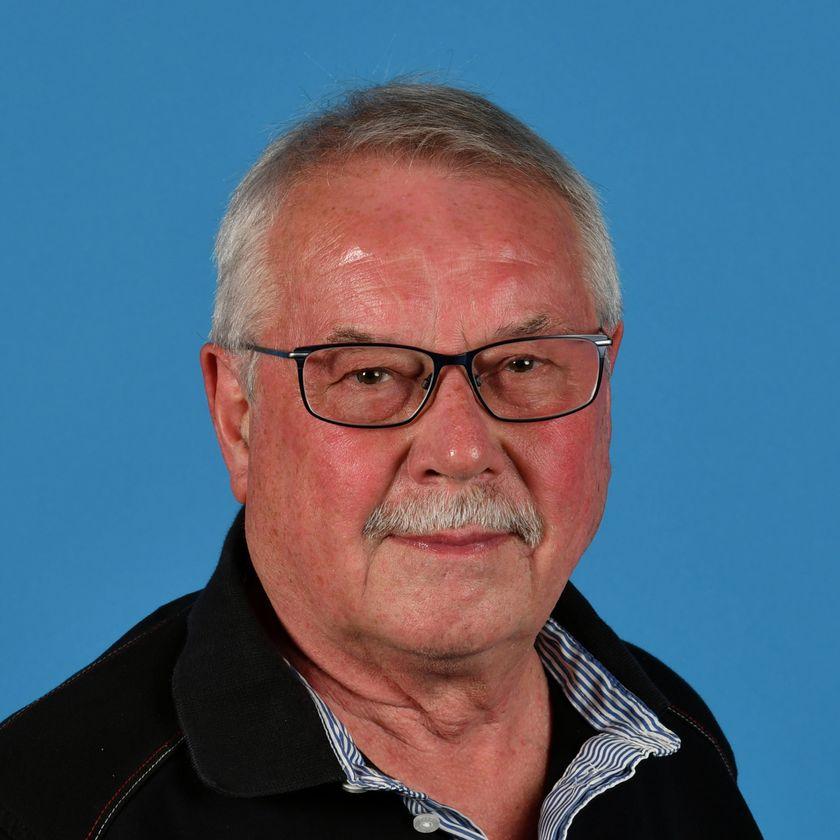 Gunnar Frandsen