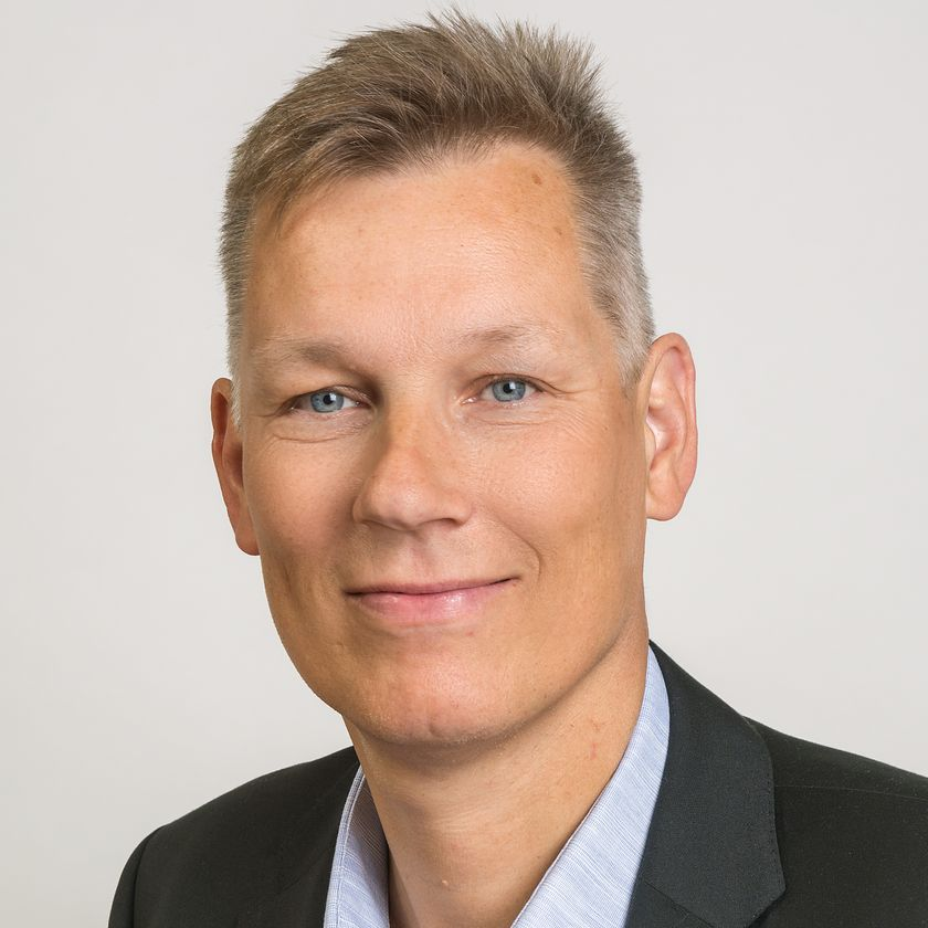 Claus Warncke