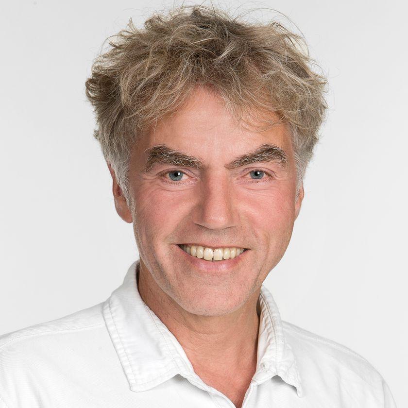 Profilbillede for Jens Toft-Nielsen