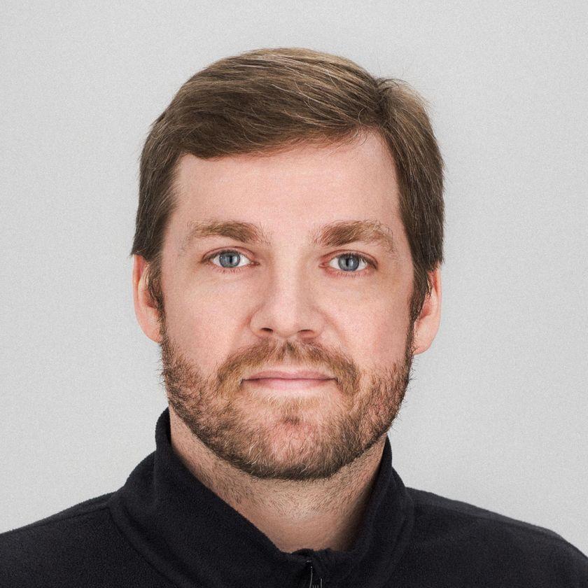 Profilbillede for Thomas Baark