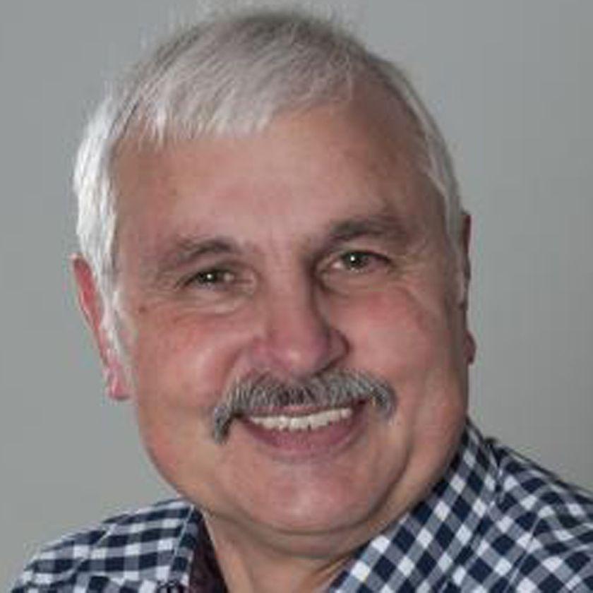 Profilbillede for Finn Andersen