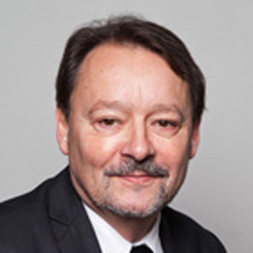 Jørgen Naut