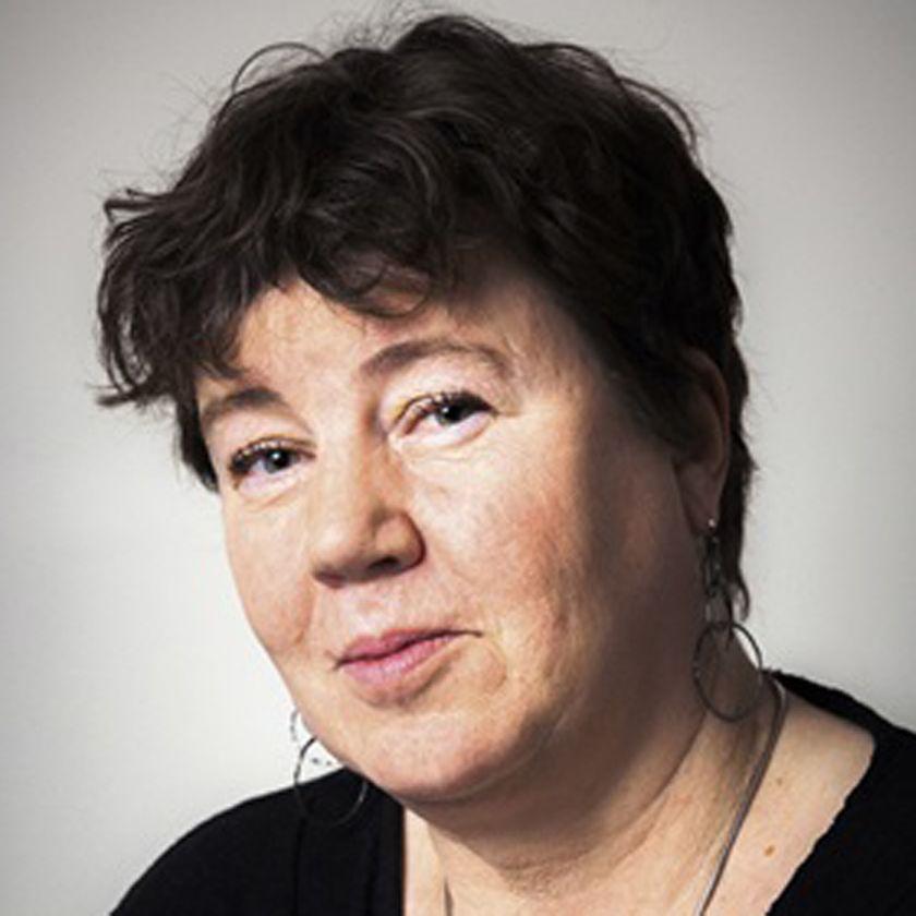 Sabine Dedlow Steffensen