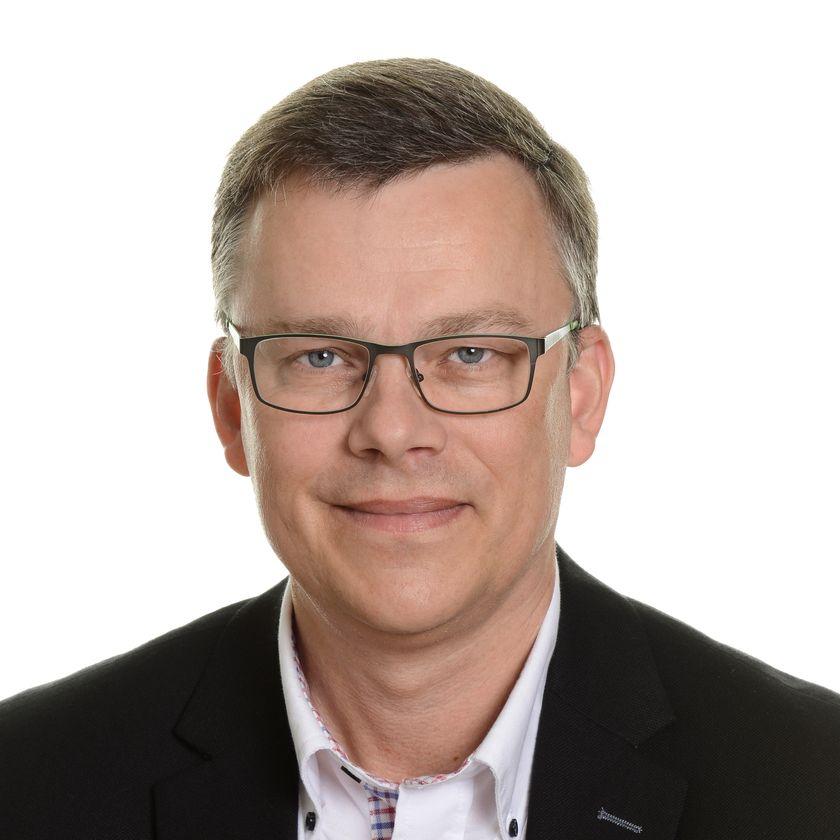 Henrik Madsen-Østerbye
