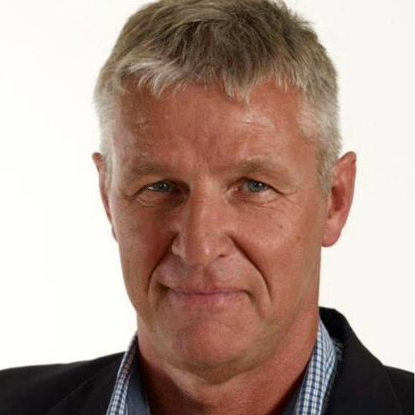 Svend-Aksel Hansen
