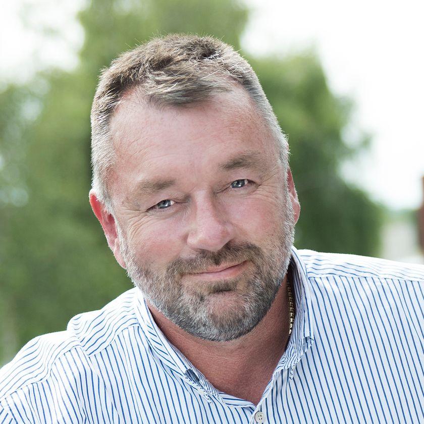 Bent Sten Andersen