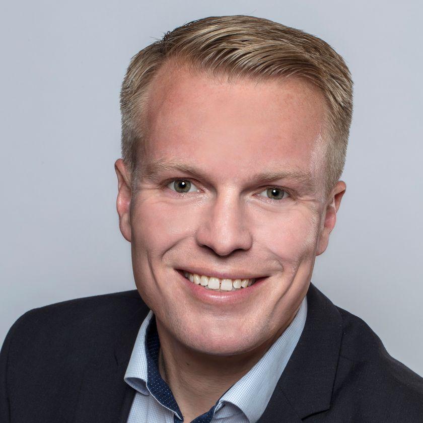 Profilbillede for Thomas Cordtz